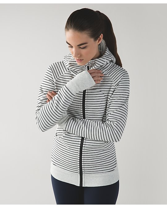 lululemon parallel-stripe-scuba-iii