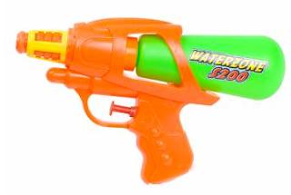 speelgoed wapen