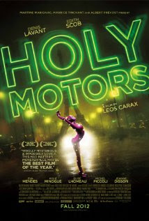 Holy Motors – BDRip AVI Legendado