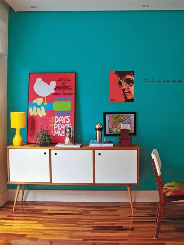 mid centyry retro style furniture