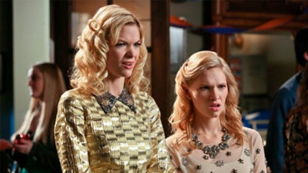 Hart of Dixie - Season 2 Episode 14: Take Me Home, Country Roads