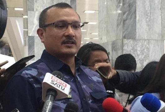 Ferdinand Nyatakan Berhenti Dukung Prabowo - Sandi Gara-gara Buzzer Setan Gundul