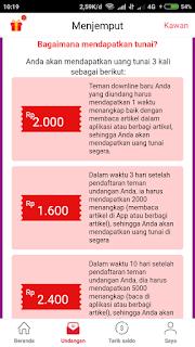 Cashzine Apk