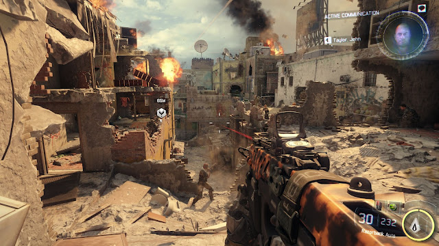 Call of Duty Black Ops III PC Free Download Screenshot 3