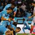 Belgrano goleó a Arsenal y sueña con clasificar a la Copa Sudamericana