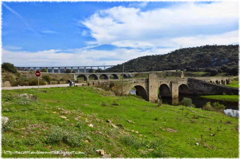Puentes de Jaraicejo