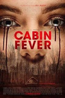 Sinopsis Film Cabin Fever (2016)