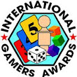 Breaking the board: International Gamers Awards 2013: Premiados