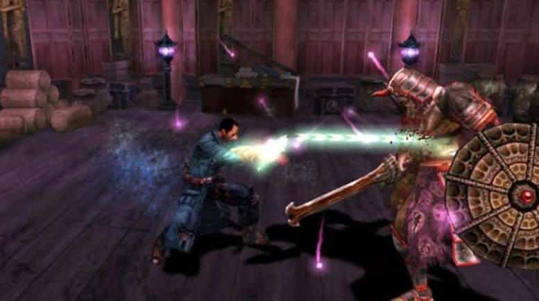 Onimusha 3 Demon Siege pc full español
