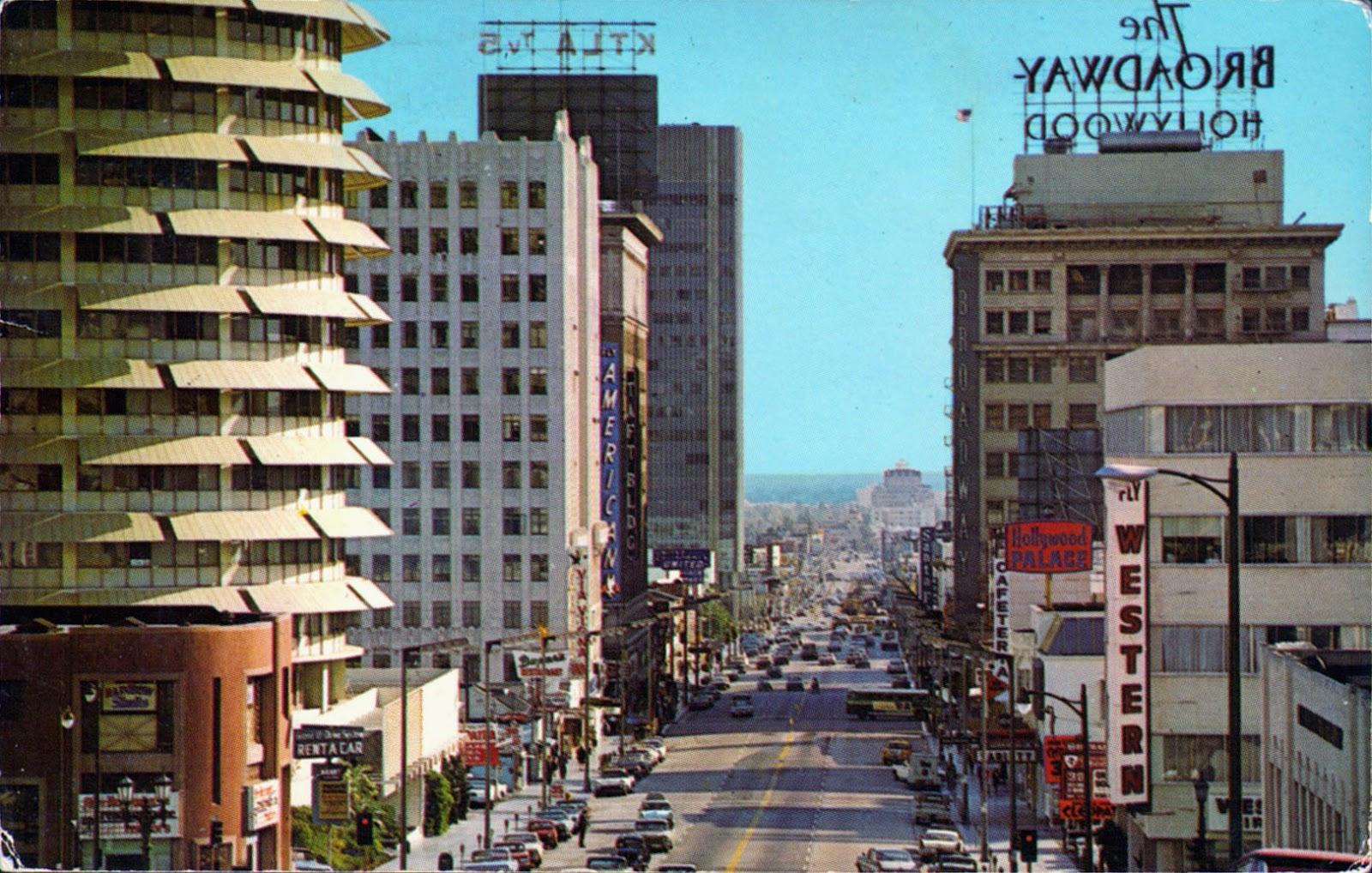 St James Hotel Los Angeles