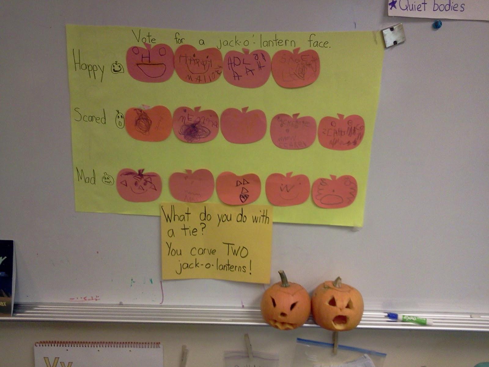 Ms Roper S Kindergarten Halloween Fun