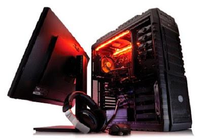 jasa perakitan komputer murah di belitung