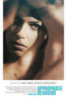Appropriate Behavior (2014) online y gratis