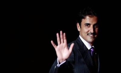فضيحة من العيار التقيل, القصر الحاكم, صور مخلة ل امير قطر, تهديد اشخاص بالاغتيال,