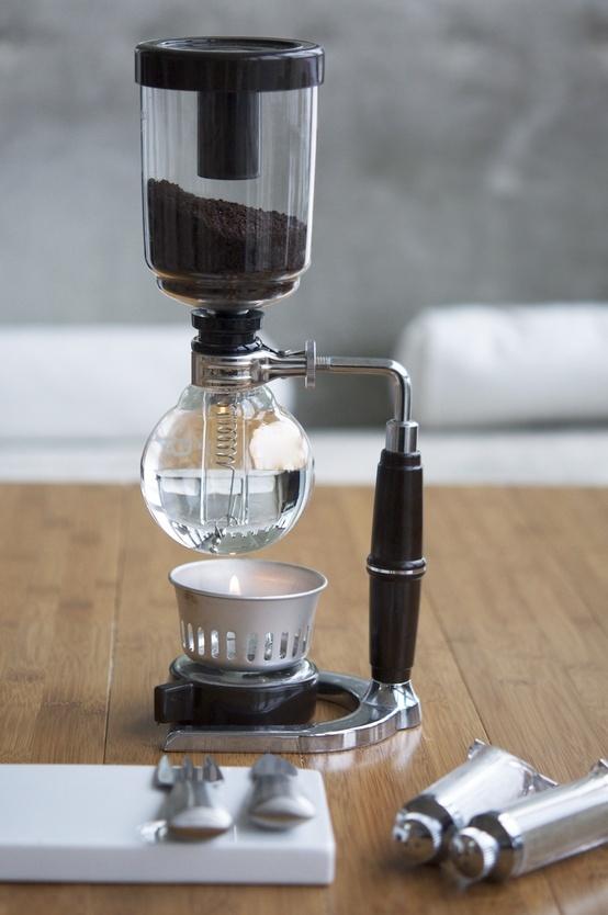unique coffee maker - WiseGuide.com   Interesting Coffee Makers