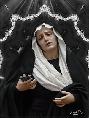 Nuestra Señora de los Dolores : 15 de Septiembre