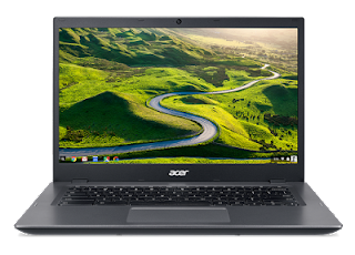 Acer 14 Study - Laptop terlaris 2016