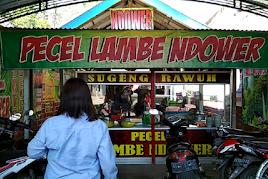 Lowongan Kerja Lampung Pecel Lele Lamber Dower