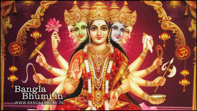 Mata Laxmi Indian God 1366x768 Wide Wallpaper