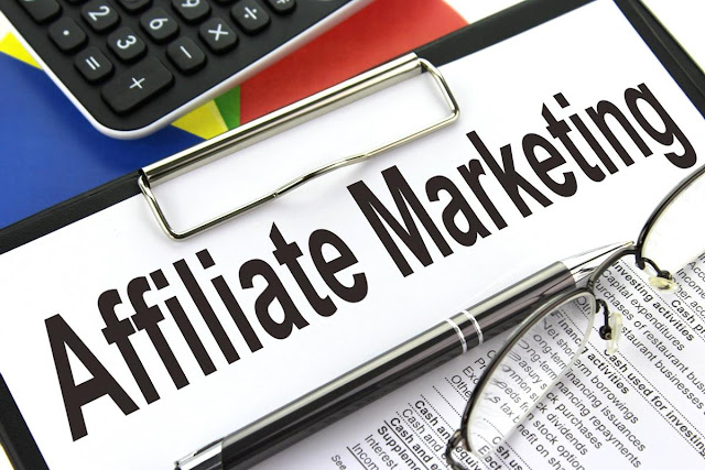 How To Make Money with Affiliate Marketing  ? - rictasblog