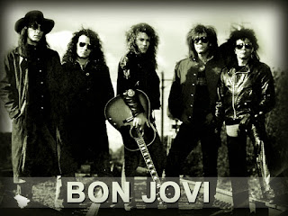 Download Full Album Mp3 Lagu Bon Jovi | My Arcop