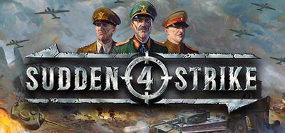 Sudden Strike 4 Road to Dunkirk v1.06-RELOADED