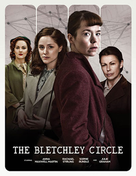 Feature Friday: The Bletchley Circle