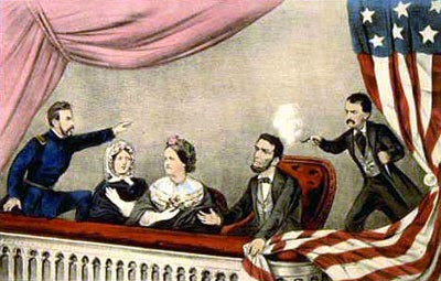 Abraham Lincoln Assassination and Ture story about Lincoln Assassination