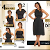 Avon's 1st Multi-Wrap Dress 4 in 1  {February 2017}