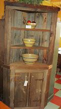 Redeux Vintage Furniture October 2011
