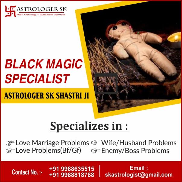 Black Magic Specialist in Chennai- Astrologer SK