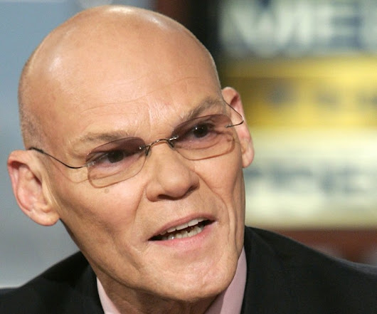 The Wisdom of James Carville