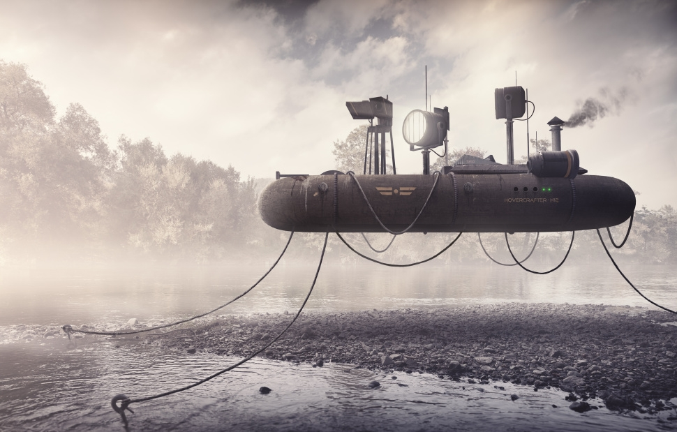 13-Hovercrafter-H12-Peter-Cakovsky-Photo-Manipulations-Create-Surreal-Scenes-www-designstack-co