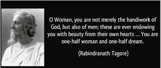 Rabindranath tagore quote 2