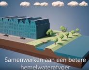 Stowavideo: Hoe werkt het stedelijk watersysteem? En hoe kun je de werking verbeteren?