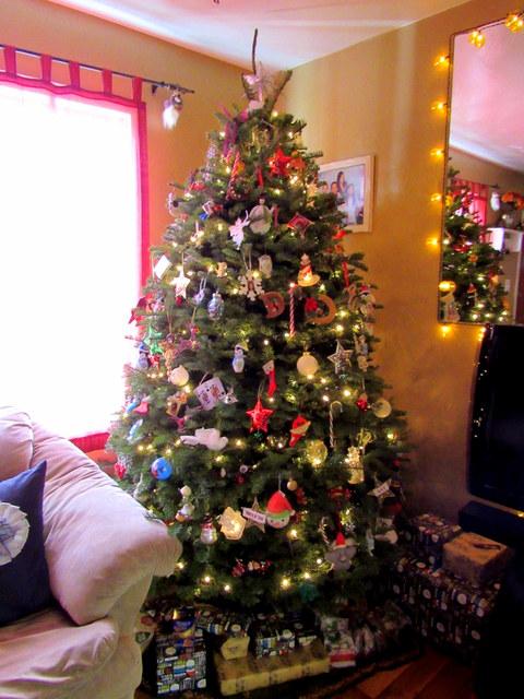 Christmas Tree - O Christmas Tree