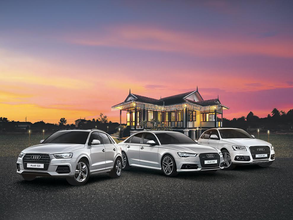 MotoringMalaysia Offers Promotions Audi Malaysia Open Haus - Audi offers