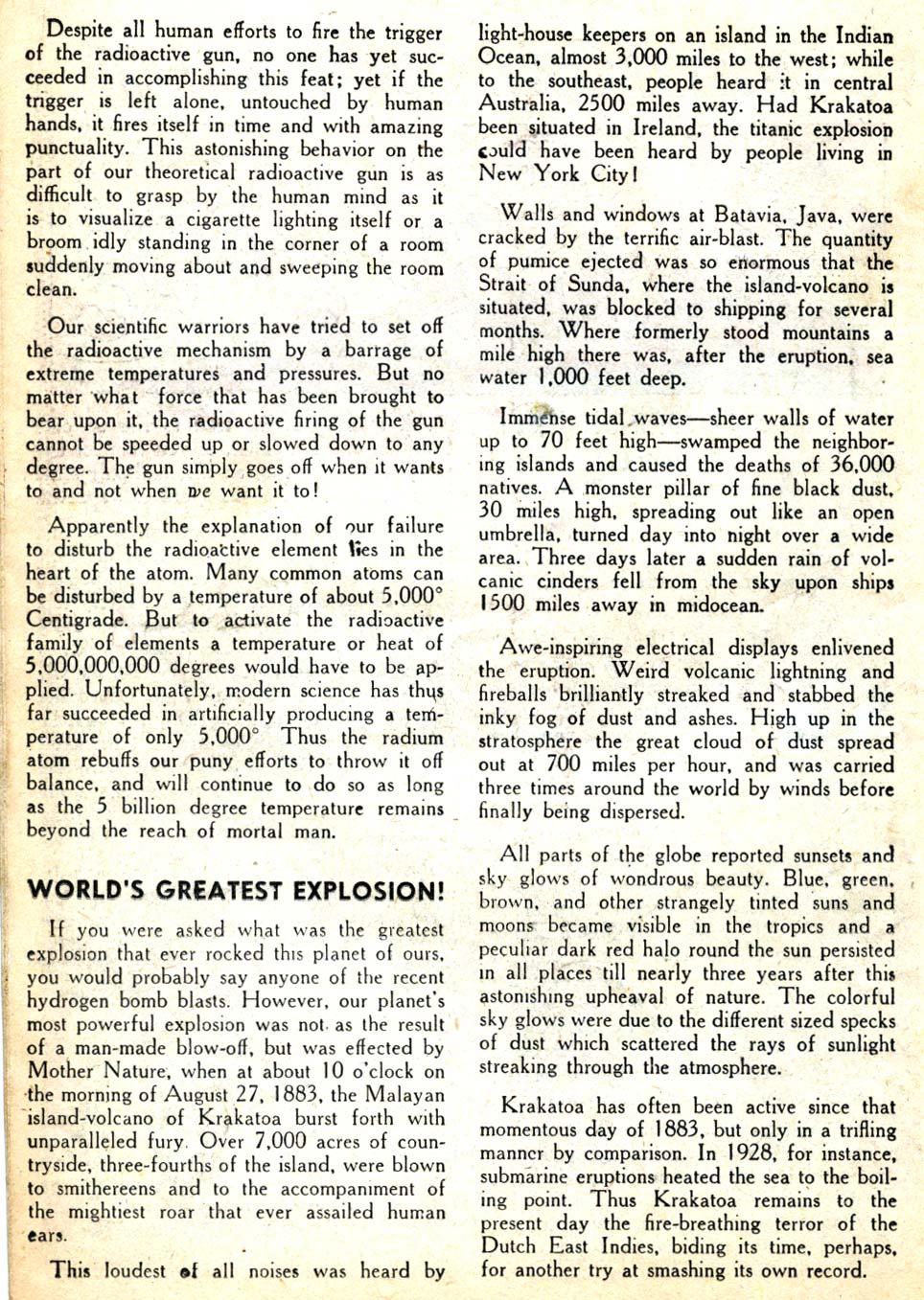 Strange Adventures (1950) issue 49 - Page 26