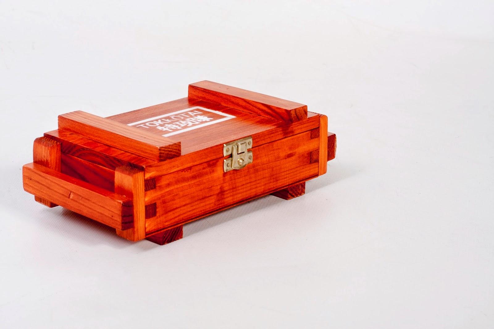 """The """"Tokkotai""""caja ing"""