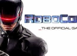 Download Robocop Game for android Apk + Data