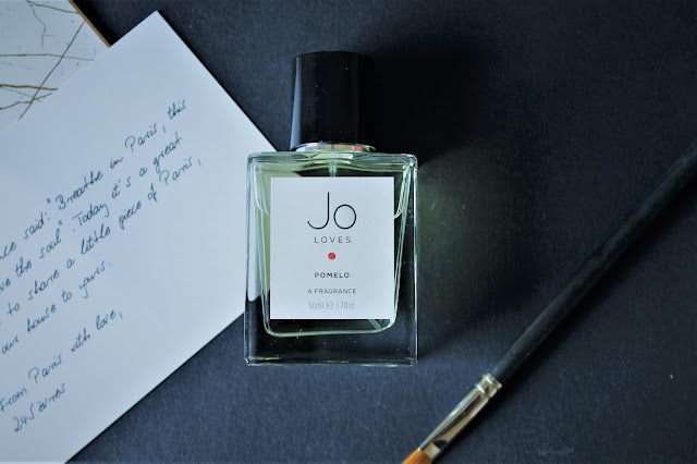 Jo Loves Pomelo Fragrance