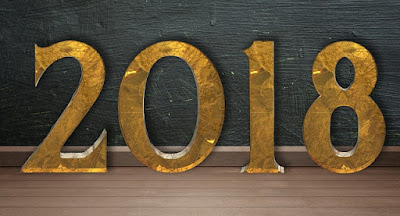 Sijoittajan vuosi 2018
