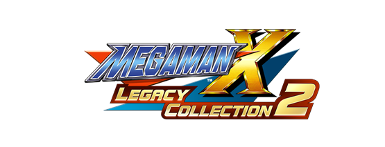 Mega Man X Legacy Collection 1 & 2 ya disponibles
