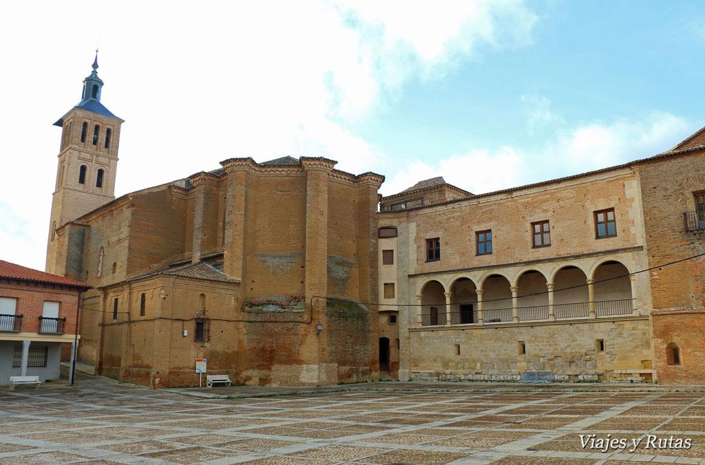 Iglesia de San Miguel, Grajal de Campos
