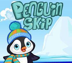 Penguin Skip
