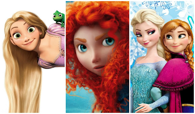 Film Disney a Natale