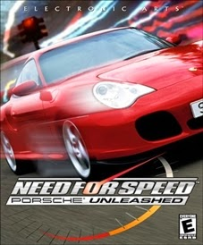 Need For Speed: Porsche Unleashed - PC (Download Completo)