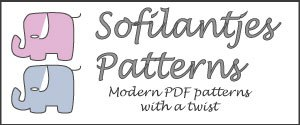 Sofilantjes Patterns (Affiliate link)