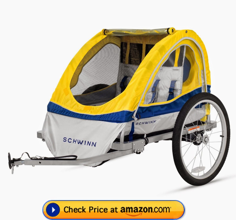 Schwinn bike trailer : Pizza patron lewisville tx 75067
