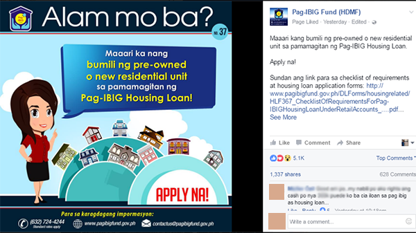 How to Apply for a PAG-IBIG Housing Loan (+Requirements)
